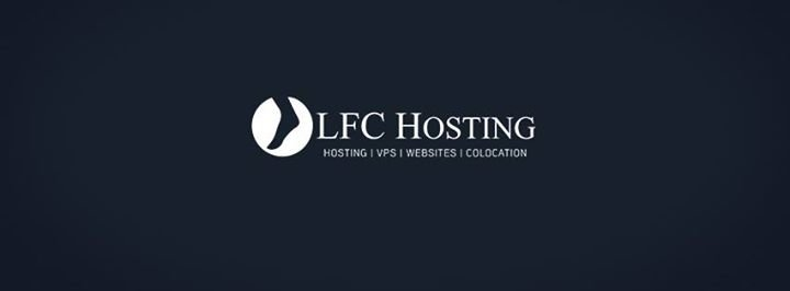 lfchosting.com Cover