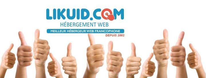 likuid.com Cover