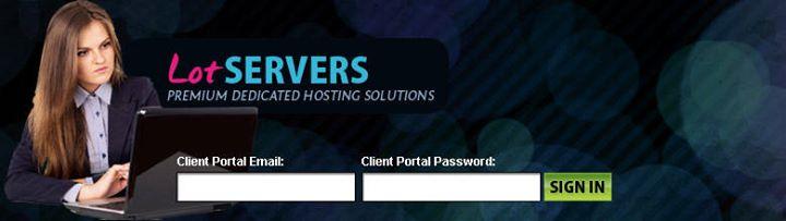 lotservers.com Cover