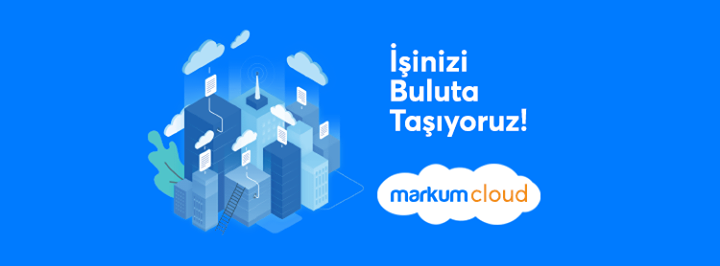 markum.net Cover