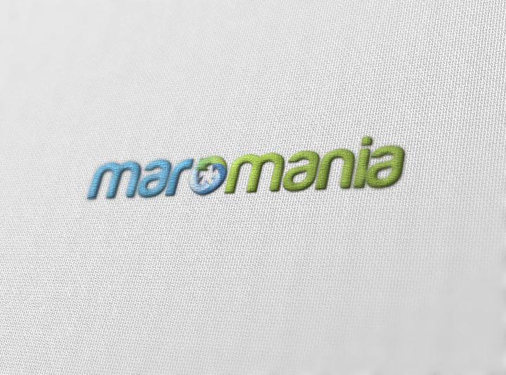 maromania.com Cover