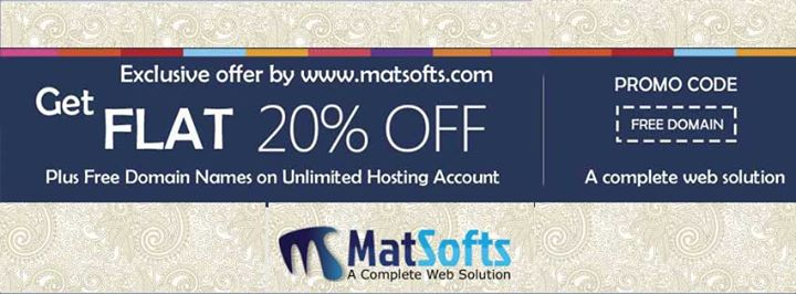 matsofts.com Cover