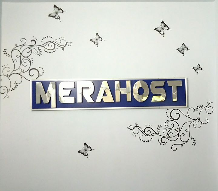 merahost.org Cover