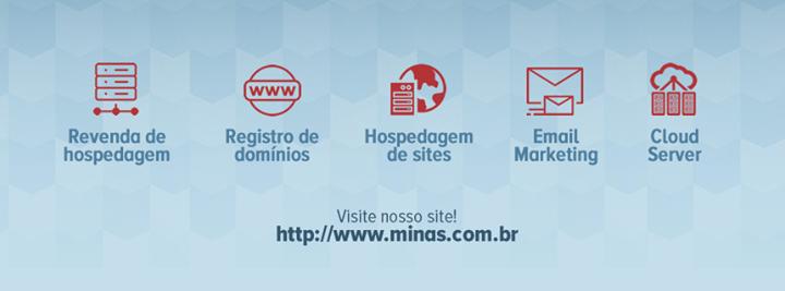 minas.com.br Cover