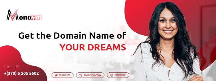 monovm.com Cover