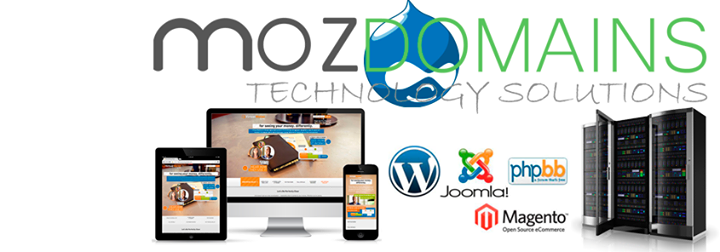 mozdomains.com Cover