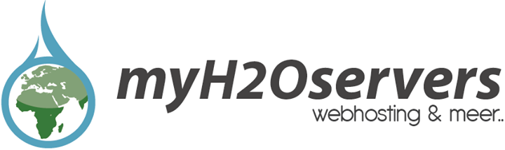 myh2oservers.com Cover
