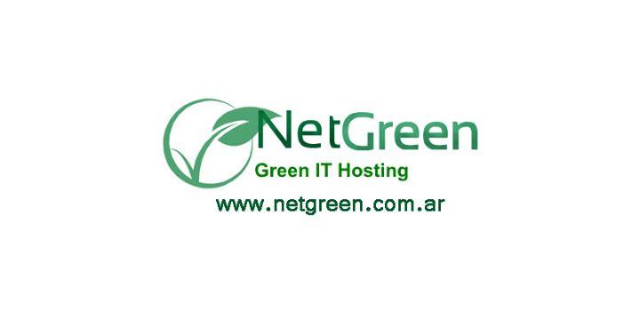 netgreen.com.ar Cover
