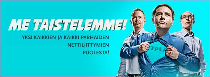 netplaza.fi Cover
