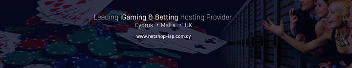 netshop-isp.com.cy Cover