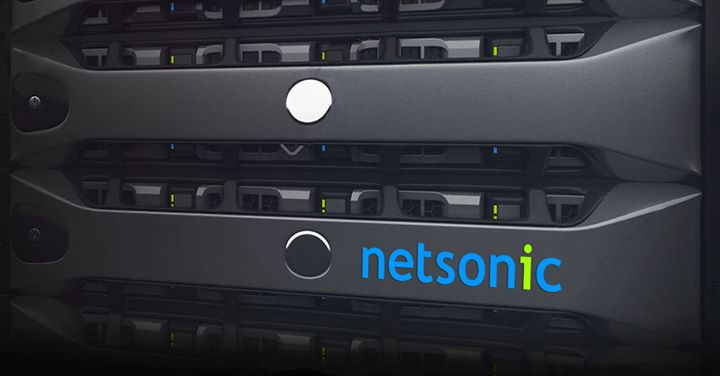 netsonic.net Cover