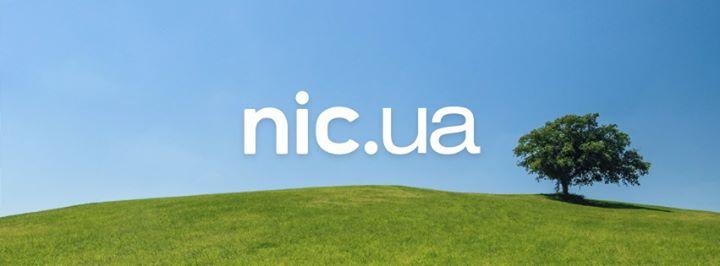 nic.ua Cover
