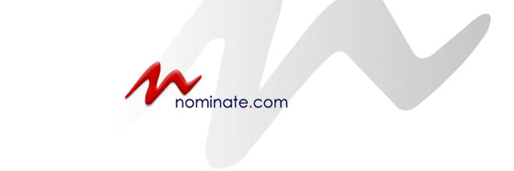 nominate.com Cover