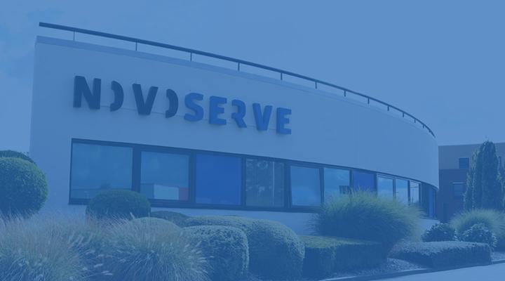 novoserve.com Cover