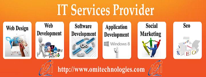 omitechnologies.com Cover