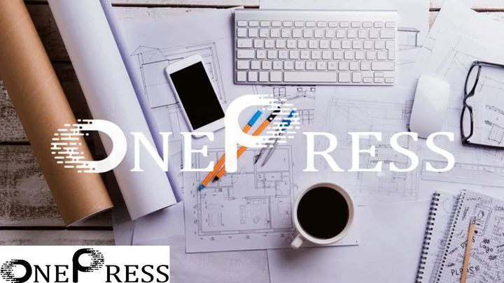 onepress.pk Cover