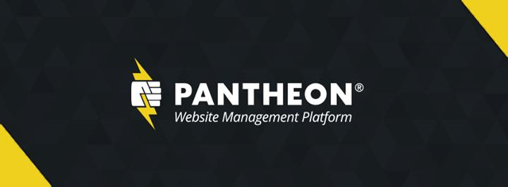 pantheon.io Cover