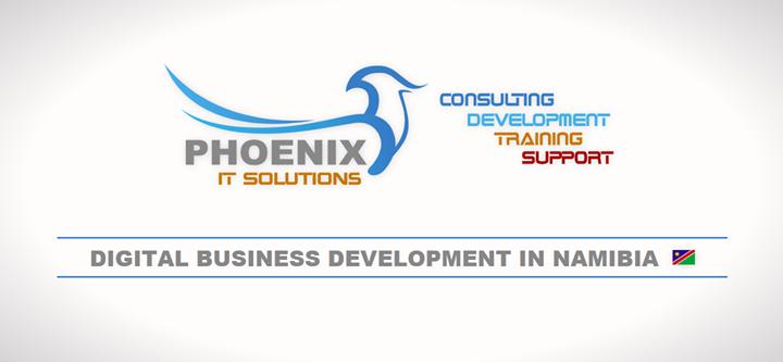 phoenix.com.na Cover