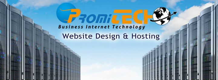 promitech.com Cover