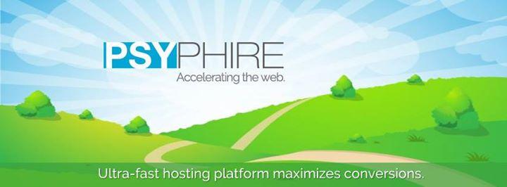 psyphire.com Cover