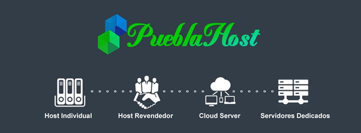 pueblahost.com Cover