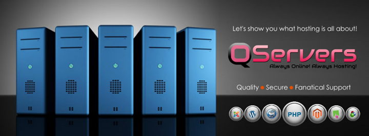 qservers.net Cover