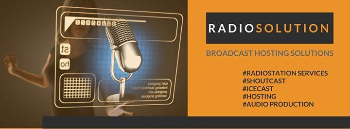 radiosolution.info Cover