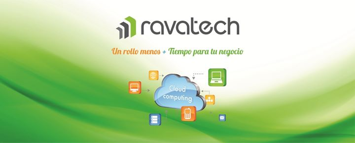 ravatech.net Cover