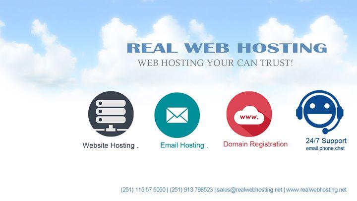 realwebhosting.net Cover
