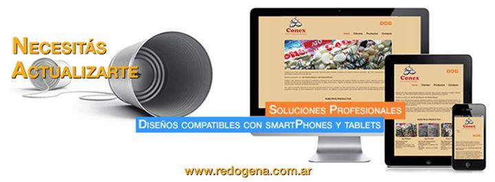 redogena.com.ar Cover