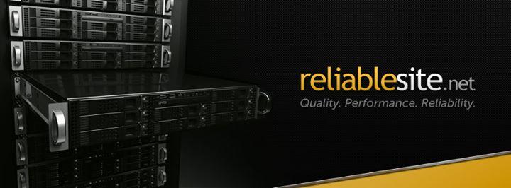 reliablesite.net Cover