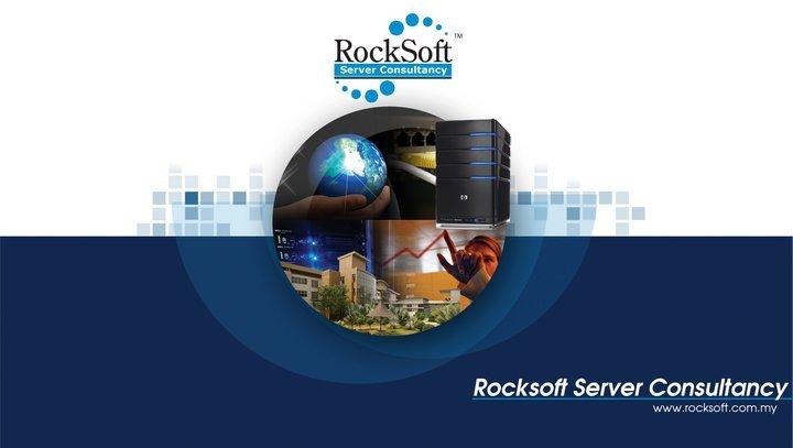 rocksoft.net Cover