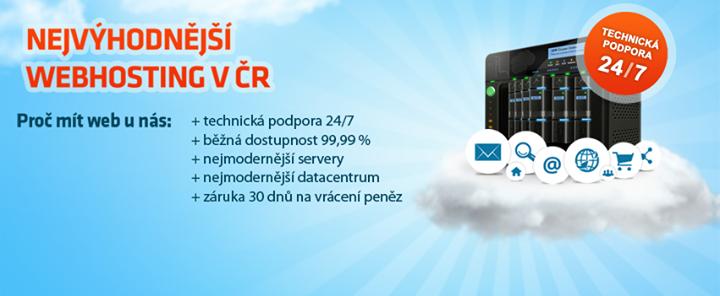 savana.cz Cover