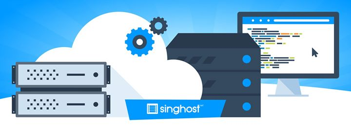 singhost.net Cover