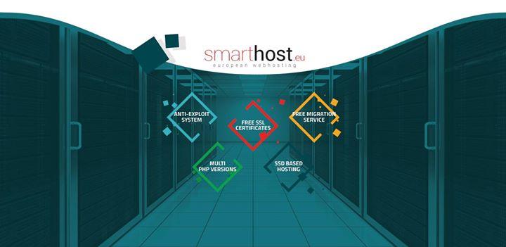 smarthost.eu Cover