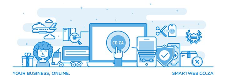 smartweb.co.za Cover