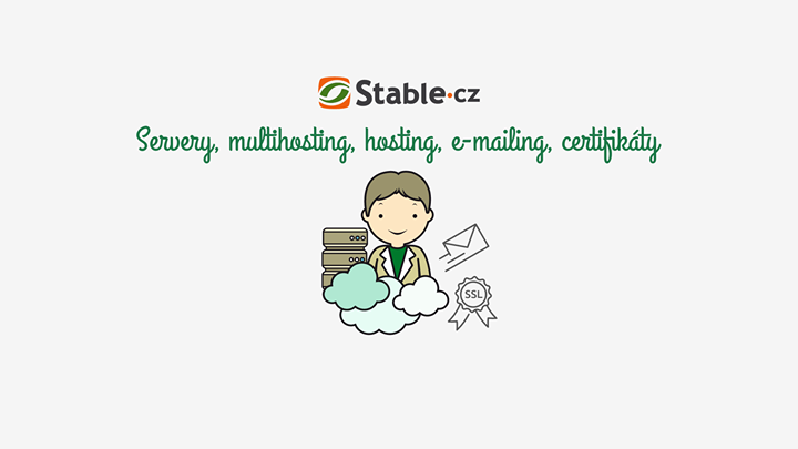 stable.cz Cover
