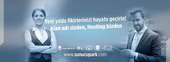 sunucupark.com Cover