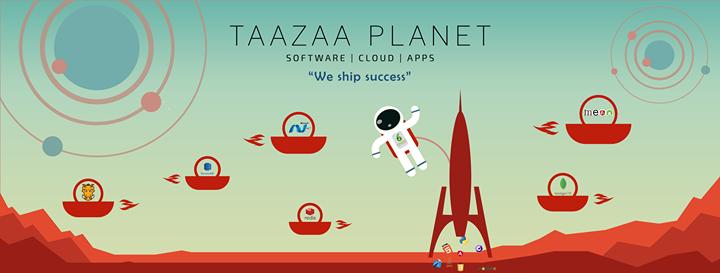 taazaa.com Cover