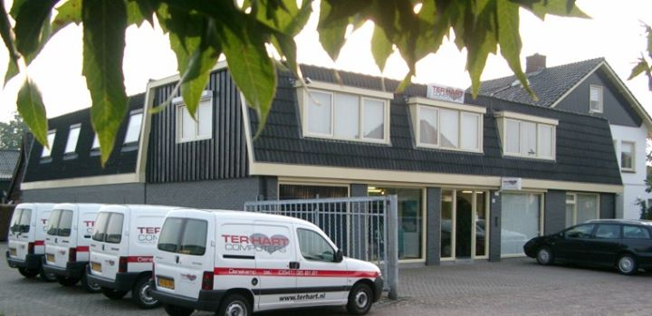 terhart.nl Cover