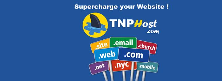 tnphost.com Cover