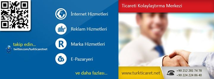 turkticaret.net Cover