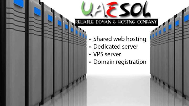 uaesol.com Cover