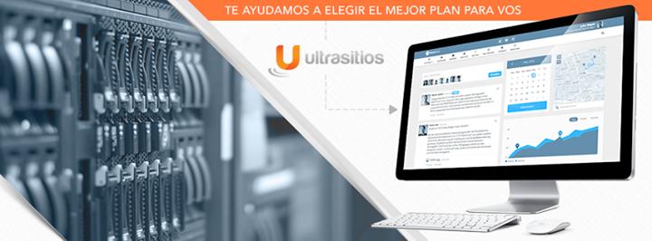 ultrasitios.com Cover