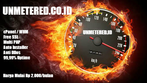 unmetered.co.id Cover