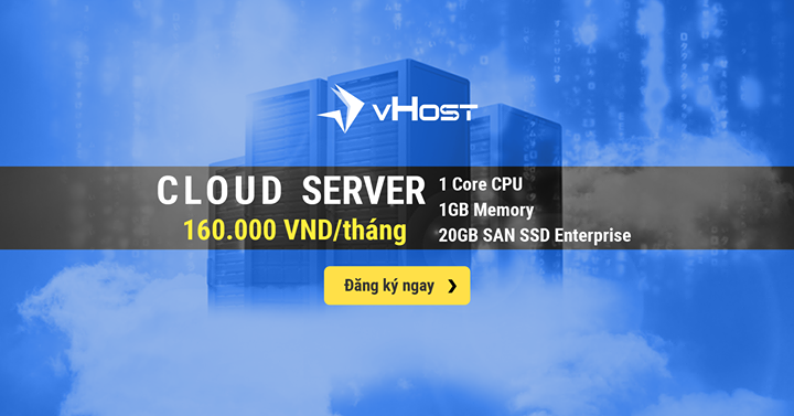 vhost.vn Cover