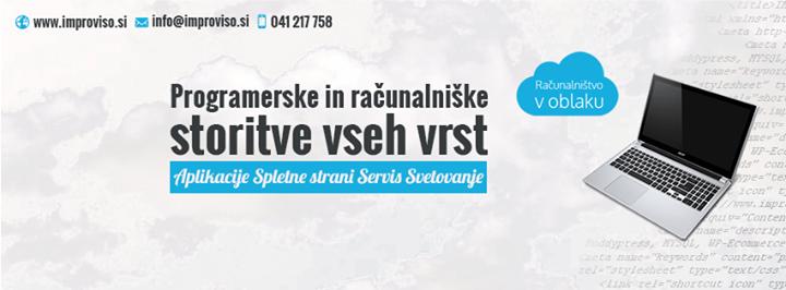 viso.si Cover