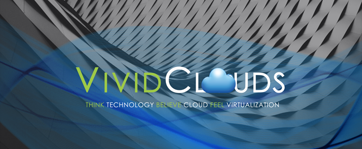 vividclouds.co.uk Cover
