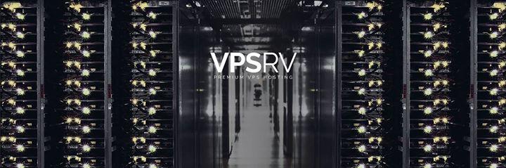 vpsrv.com Cover