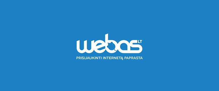 webas.lt Cover